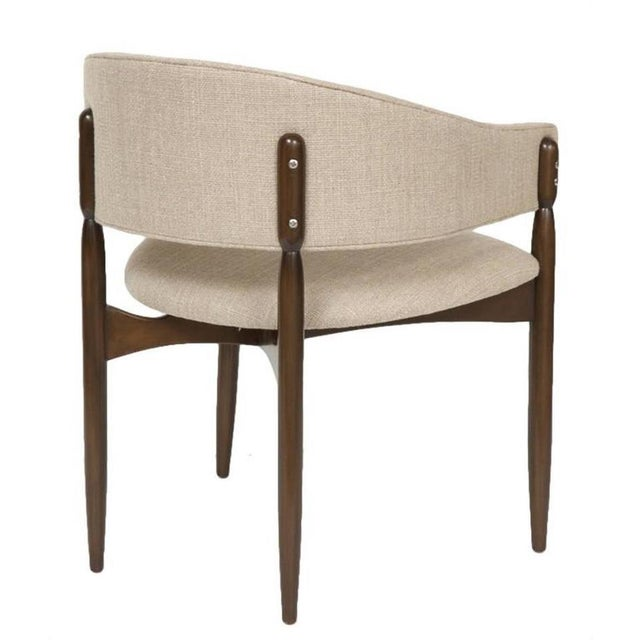 2010s Set of 18 Enroth Dining Chairs For Sale - Image 5 of 6