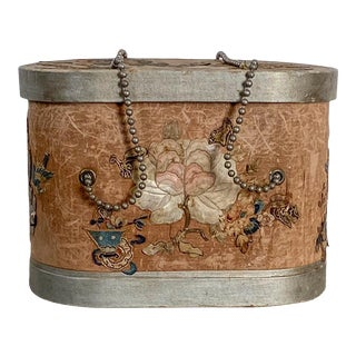 Sewing Box, French 19th Century For Sale