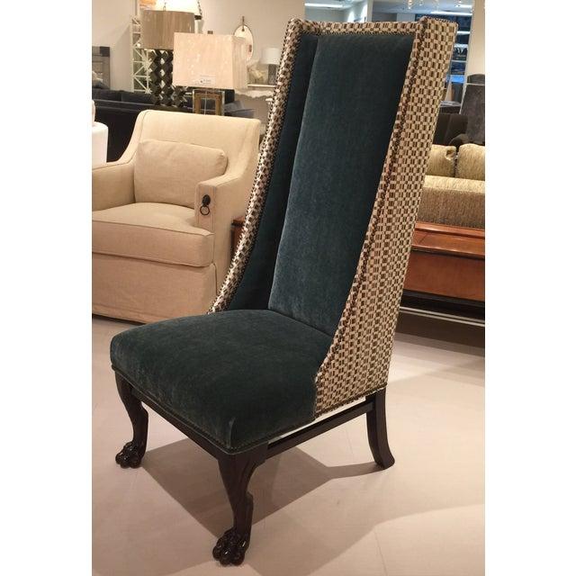 Hickory Chair Thomas O'Brien Veneto Hall Chair - Image 2 of 6