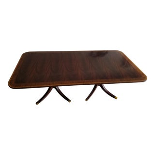 Henkel Harris Dining Table For Sale
