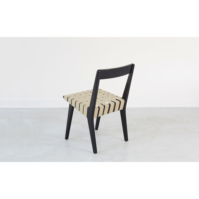 Jens Risom for Knoll Dining Chairs - 4 - Image 3 of 5