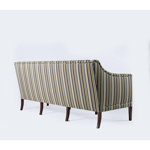Kaare Klint Sofa For Sale In Los Angeles - Image 6 of 10