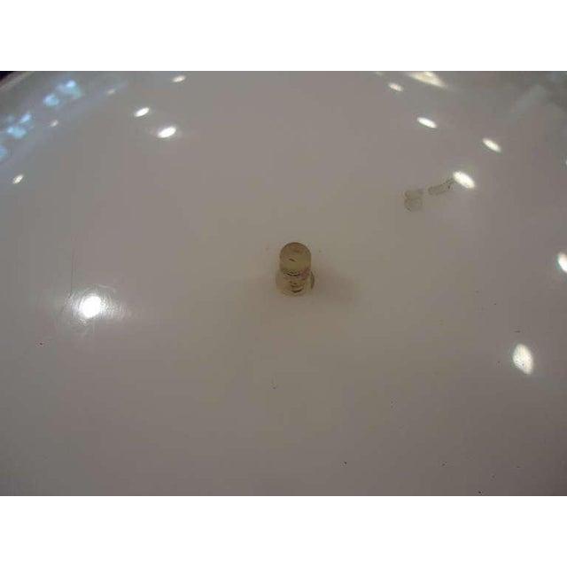 Verner Panton Panthella Floor Lamp For Sale - Image 9 of 12