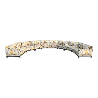 Mid-Century Piece Sectional Sofa