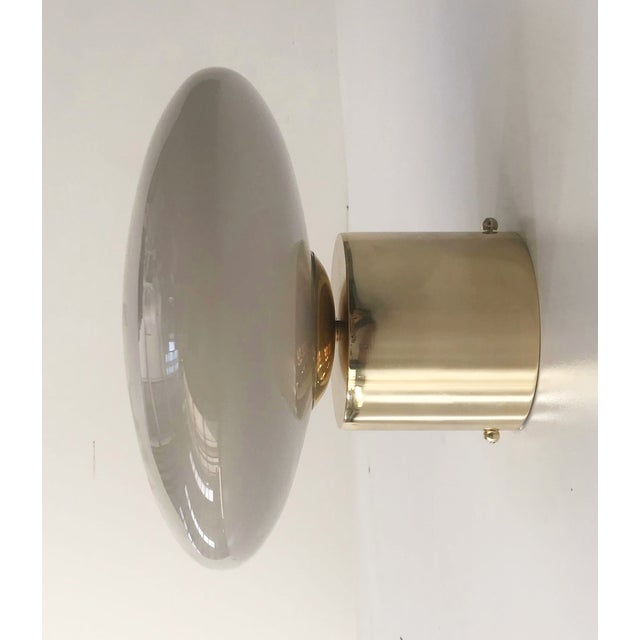 Italian Uno Sconce by Fabio Ltd For Sale - Image 3 of 9
