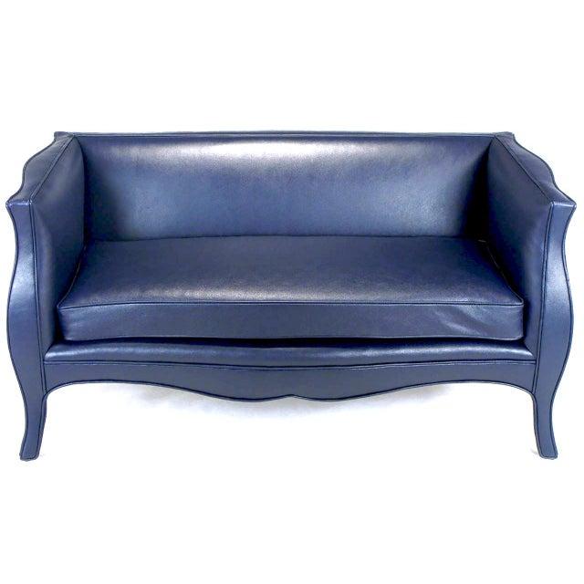 In 1969, Richard Himmel designed a furniture group for Interior Crafts, the venerable custom Chicago furniture maker....