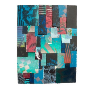 Tapestry Collage For Sale