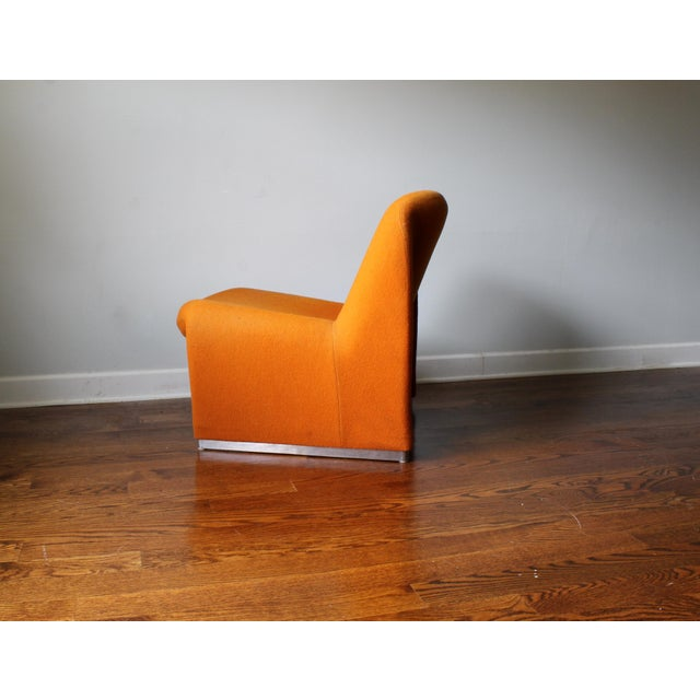 "Giancarlo Piretti ""Alky"" Chair for Castelli - Image 6 of 7"