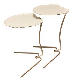 Image of Salterini Nesting Tables