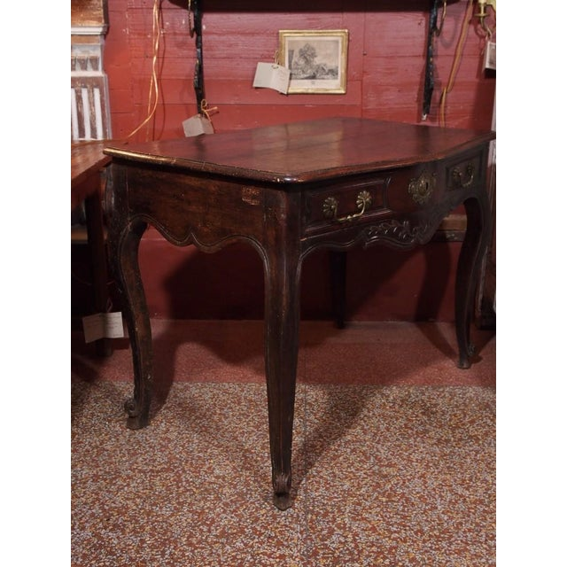 French Louis XV Console Table - Image 4 of 7