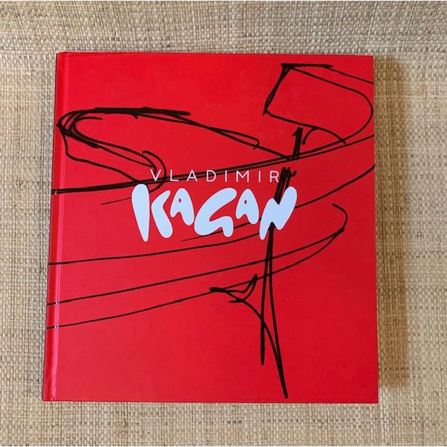 The Complete Kagan: Vladimir Kagan, a Lifetime of Avant Garde Design Book For Sale - Image 9 of 9