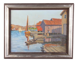 Image of Swedish Paintings