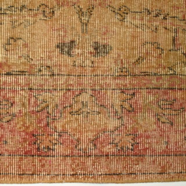 "Overdyed Kayseri Carpet - 5'7"" X 8'6"" - Image 3 of 4"