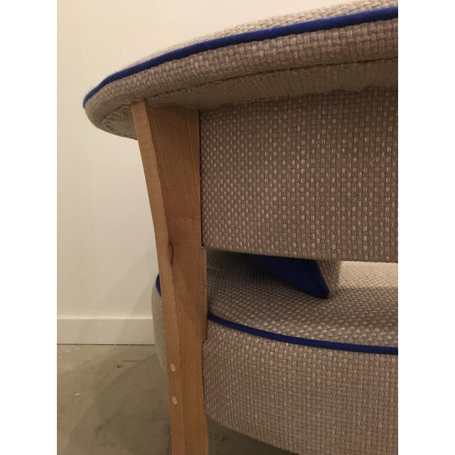 Pair of Mid Century Chairs - Image 6 of 10