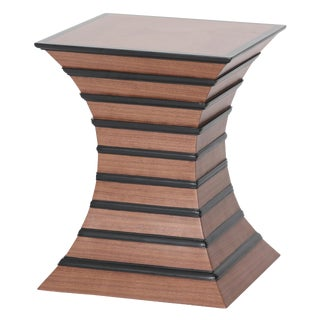 Modern Beau Accent Table For Sale