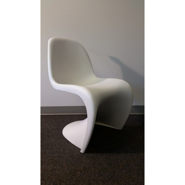 Mid-Century Verner Panton Chairs - A Pair - Image 5 of 6