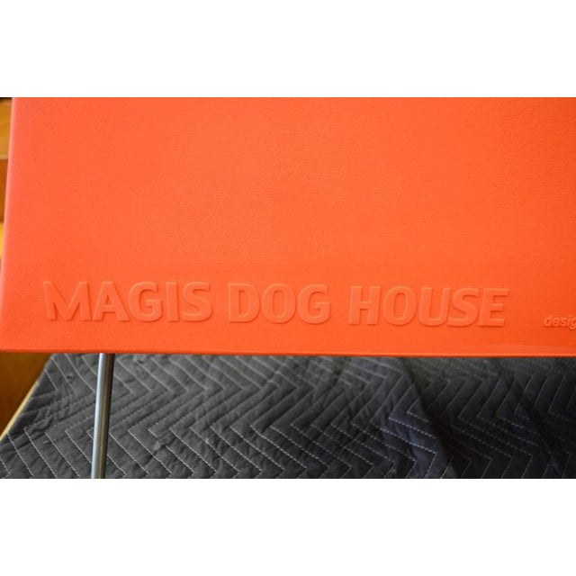Michael Young for Magis Dog House For Sale - Image 10 of 10