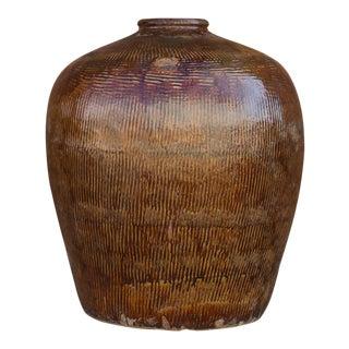 19th Century Hubei Wine Pot For Sale