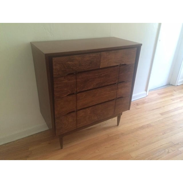 Kroehler Highboy Dresser - Image 5 of 9