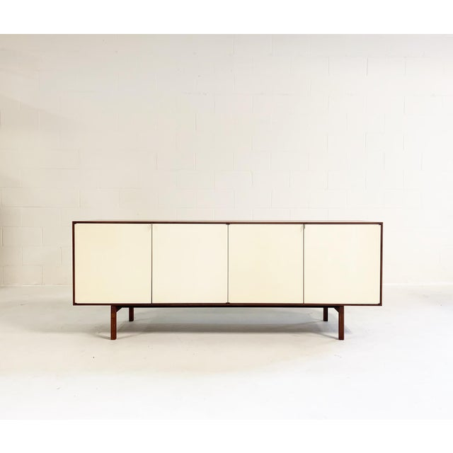 Florence Knoll Model 541 Cabinet For Sale - Image 10 of 10