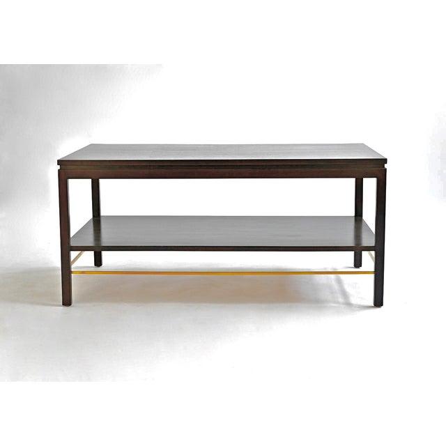 Edward Wormley Dunbar Tall Coffee Table - Image 7 of 10