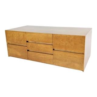 Edmond Spence Cabinet in Maple