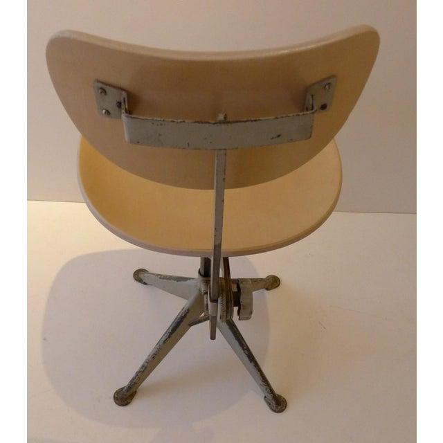 Odelberg Olsen Work Chairs - Image 6 of 11