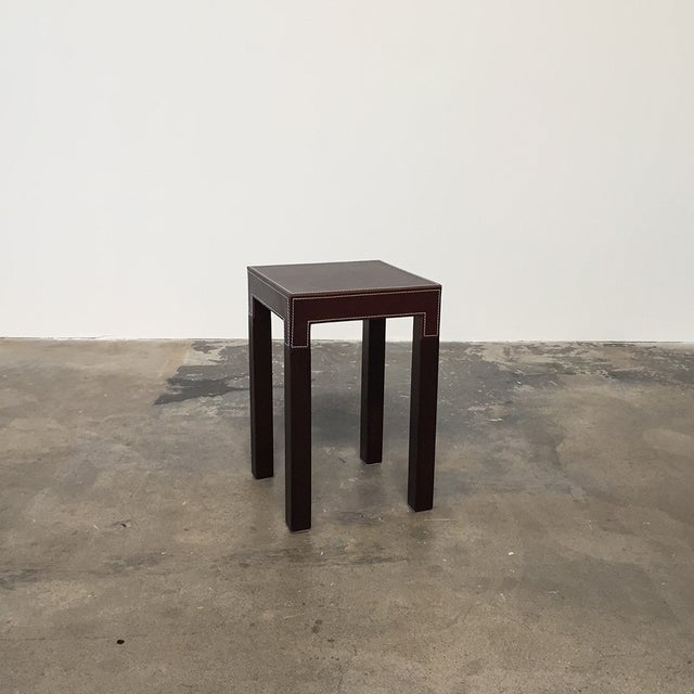 Modern Promemoria Side Table For Sale - Image 3 of 4