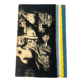 """1960s Charles Bukowski """"Crucifix in a Deathhand"""" Book For Sale"""