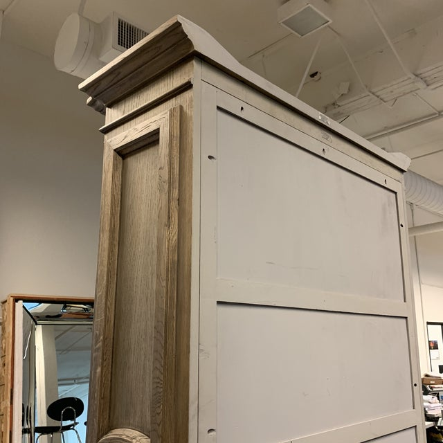 Brown New Custom Design Wallace Display Cabinet For Sale - Image 8 of 12