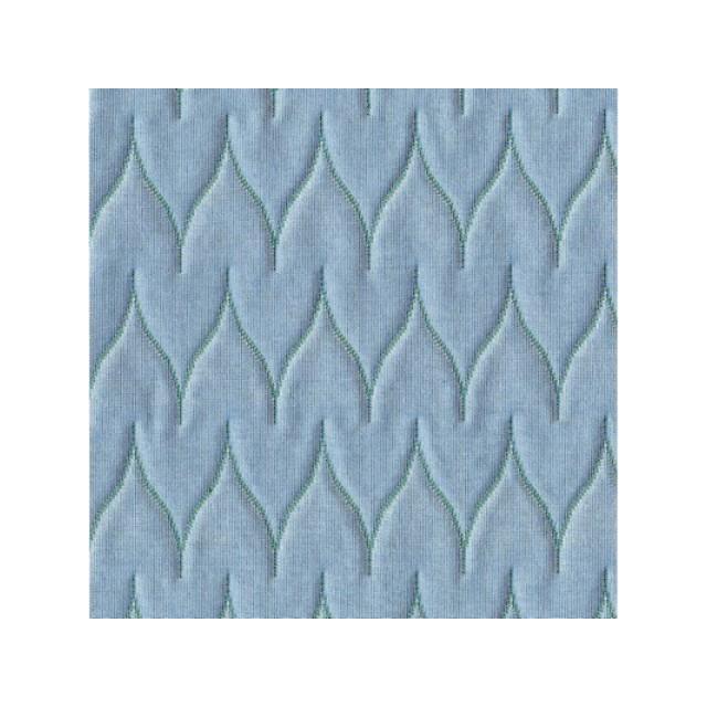 "Donghia Mattelasse Textile ""Onde"" - 4 Yards - Image 1 of 6"