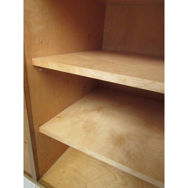 Edmond Spence Mid Century Modern Bedroom Dresser