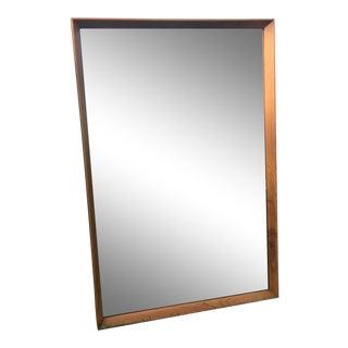 Mid Century Kent Coffey Cadence Mirror For Sale