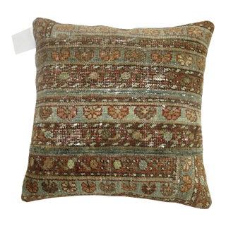 VIntage Rug Pillow For Sale
