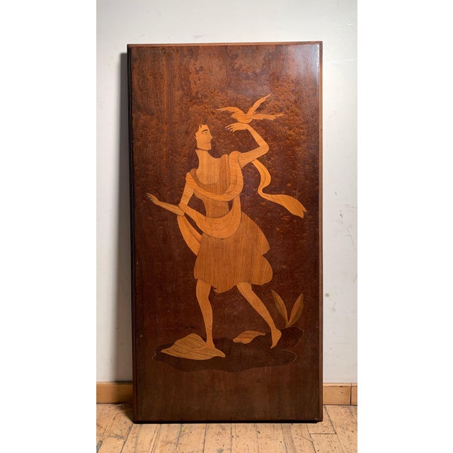 Illuminated Eugenio Diez Sideboard Cabinet For Sale - Image 4 of 13