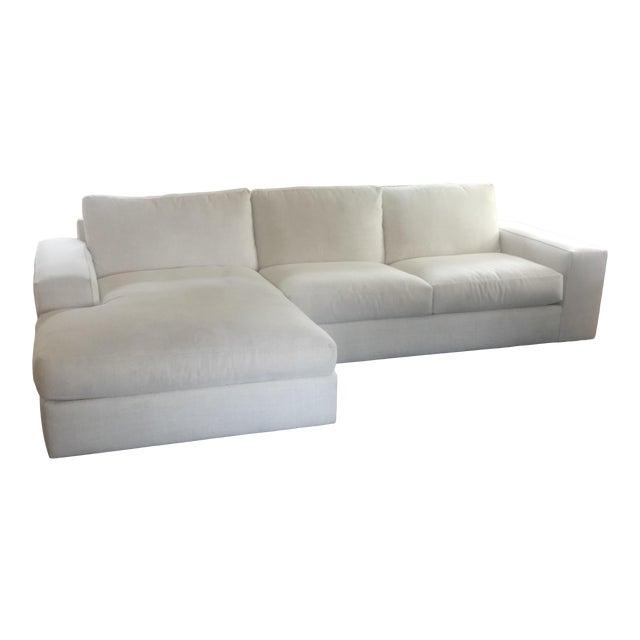 The Joneses Malibu Convertible Chaise Sofa