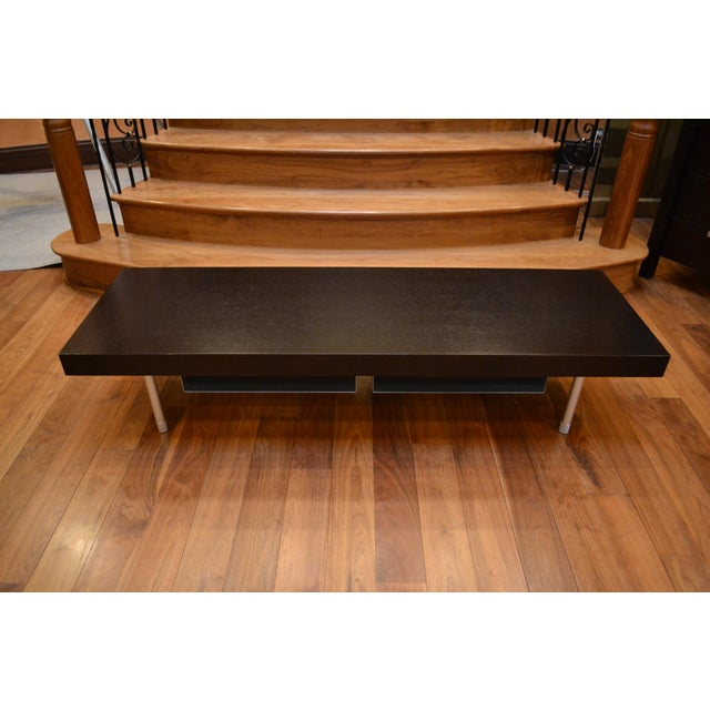 Bali Wooden Coffee Table - Image 2 of 7