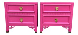 Image of Nightstands & Bedside Tables