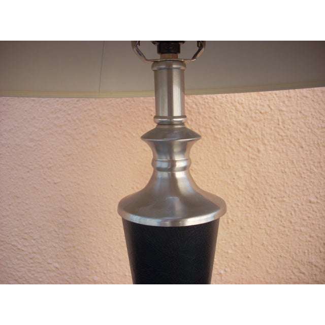 Contemporary Table Lamp For Sale - Image 4 of 6
