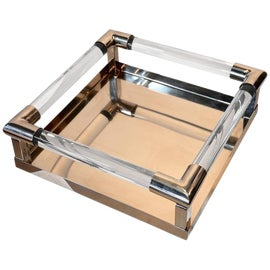 Image of Lucite Trays