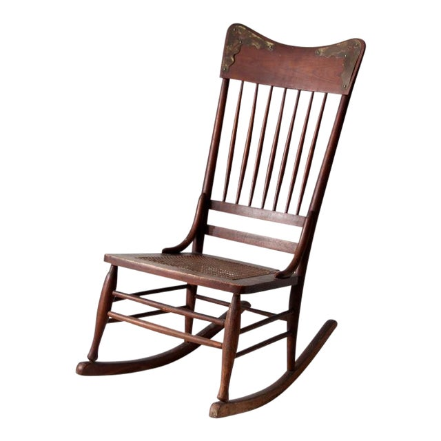 Antique Rocking Chair For Sale - Antique Rocking Chair Chairish