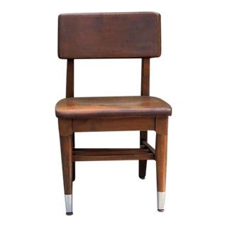 Mid-Century Modern Child's Chair For Sale