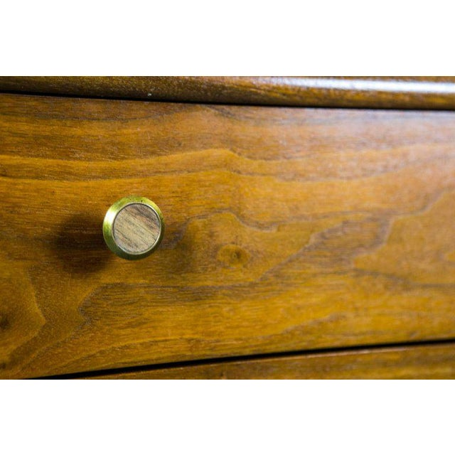1970s Drawer or Credenza by Kipp Stewart for Drexel For Sale - Image 5 of 8