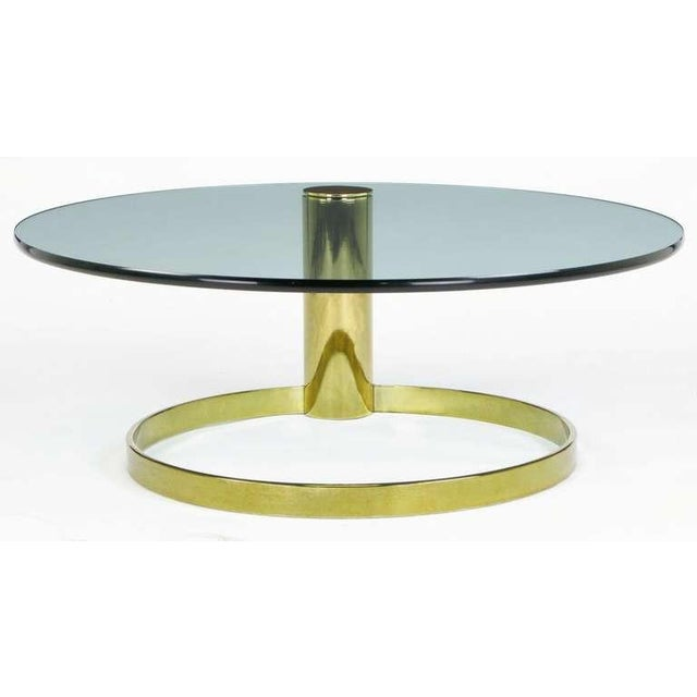 Leon Rosen for Pace Collection Coffee Table - Image 2 of 3