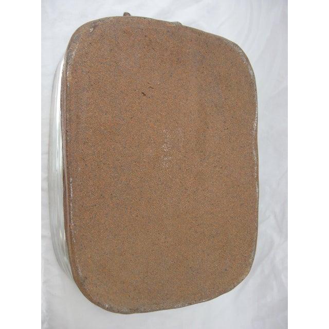 Stoneware Serving Dish - Image 7 of 7