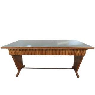 Mid Century Modern Desk For Sale
