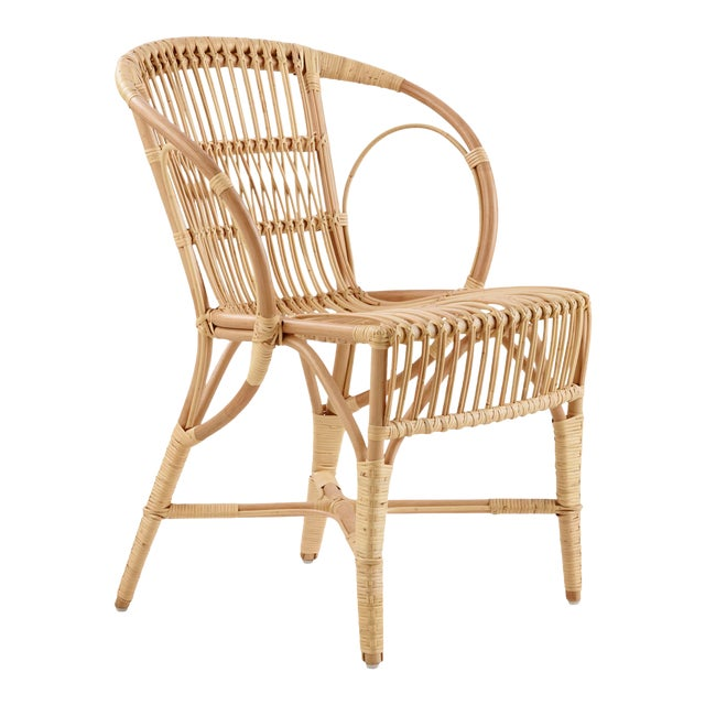 Wengler Chair - Polished Natural For Sale