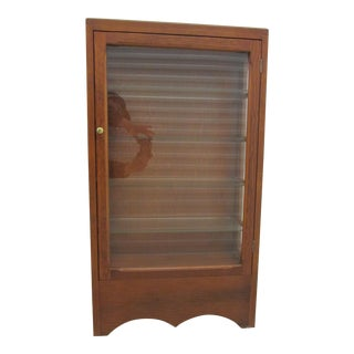 Early 20th Century Vitrine For Sale