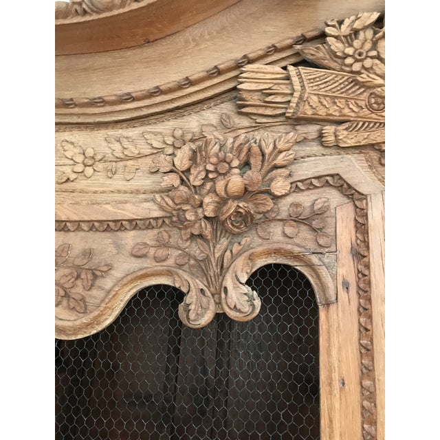 18th Century 18'th Century French Armoir For Sale - Image 5 of 13