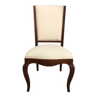Modern Ethan Allen Accent Chair For Sale